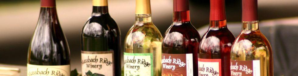 Wine on the Fox