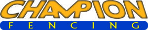 Champion Fencing logo